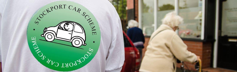 Stockport Car Scheme looking for volunteer drivers in Marple